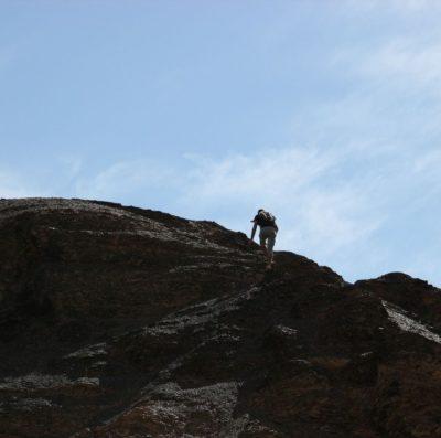 M'GOUN - 10 Tage - Vom Glücklichen Tal über Berge und Gipfel wieder zurück